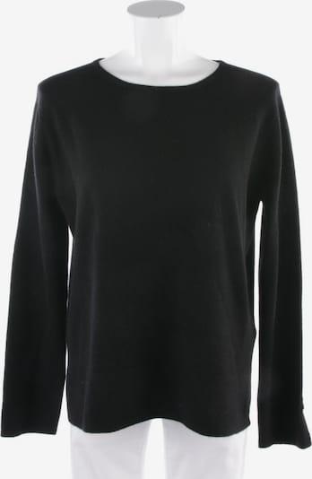 Insieme Pullover / Strickjacke in L in schwarz, Produktansicht