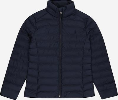 POLO RALPH LAUREN Veste mi-saison en bleu marine, Vue avec produit
