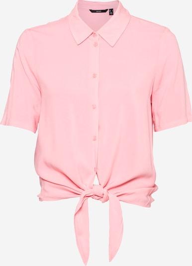 VERO MODA Bluza 'NADS' | svetlo roza barva, Prikaz izdelka