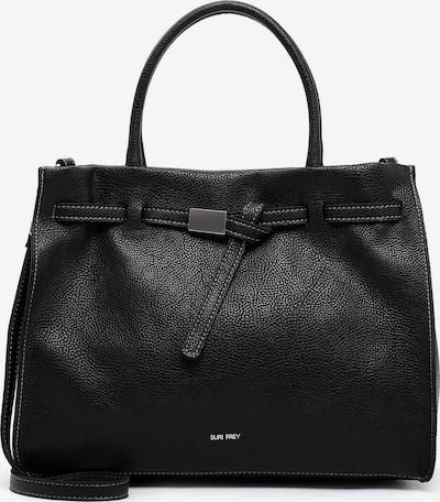 Suri Frey Handtas 'Josy' in de kleur Zwart, Productweergave
