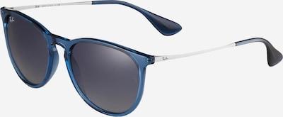 Ochelari de soare 'Erika' Ray-Ban pe albastru / transparent, Vizualizare produs
