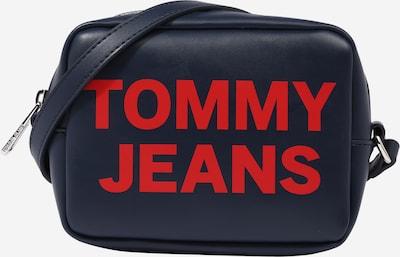 Tommy Jeans Umhängetasche in navy / rot, Produktansicht