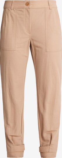 comma casual identity Hose in sand, Produktansicht