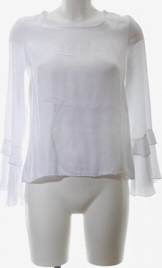 Chilli Schlupf-Bluse in XS in weiß, Produktansicht