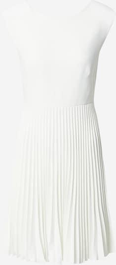 Kokteilinė suknelė iš Closet London, spalva – balkšva, Prekių apžvalga