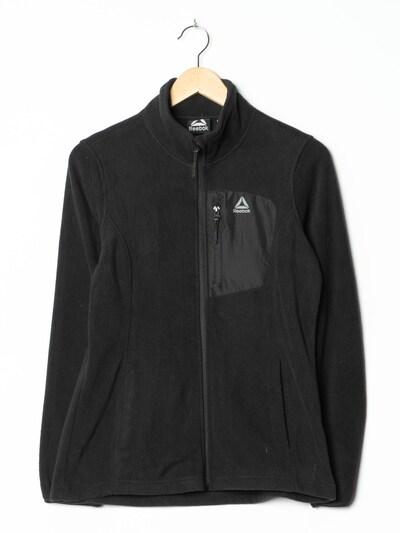 REEBOK Fleece in M in schwarz, Produktansicht