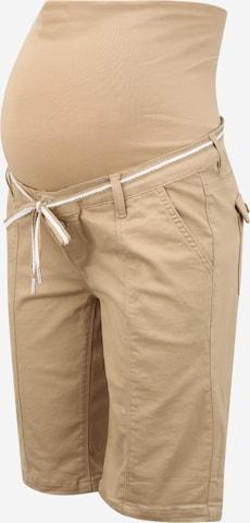 Esprit Maternity Jeans in Beige