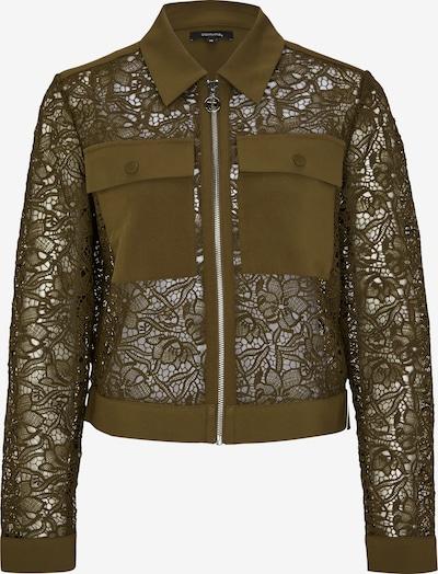 COMMA Between-Season Jacket in Khaki, Item view