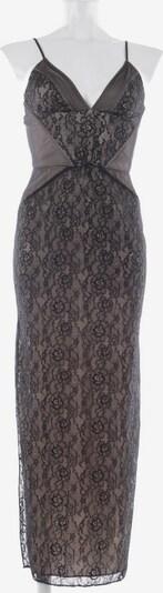haute hippie Kleid in XXS in schwarzmeliert, Produktansicht