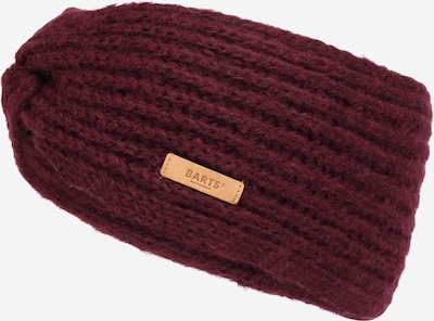 Barts Headband 'Desire' in Light brown / Red violet, Item view