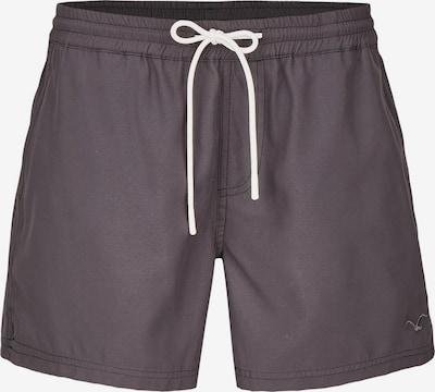 Cleptomanicx Shorts Magic Pants in schwarz, Produktansicht