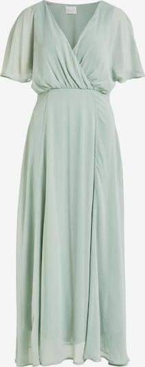 VILA Kleid 'Rilla' in mint, Produktansicht