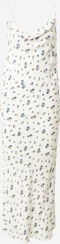 Samsoe Samsoe Kleid 'Apples' in Weiß