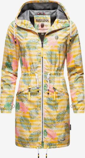 NAVAHOO Between-Seasons Coat in Mixed colors, Item view