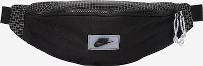 fekete / fehér Nike Sportswear Övtáska, Termék nézet