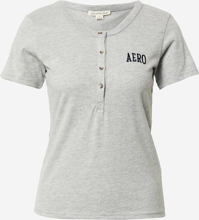 AÈROPOSTALE Majica u siva melange, Pregled proizvoda