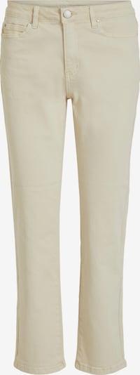 VILA Džinsi 'Sommer', krāsa - smilškrāsas, Preces skats