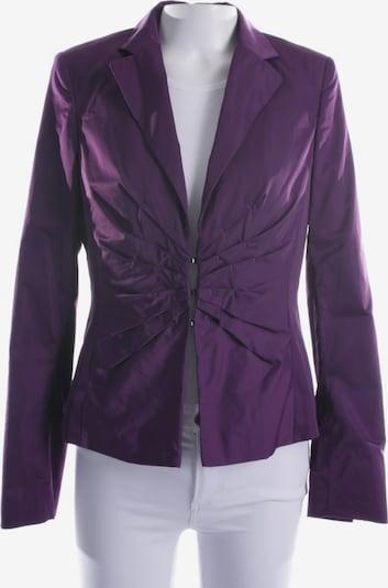 LAUREL Blazer in XXS in purpur, Produktansicht
