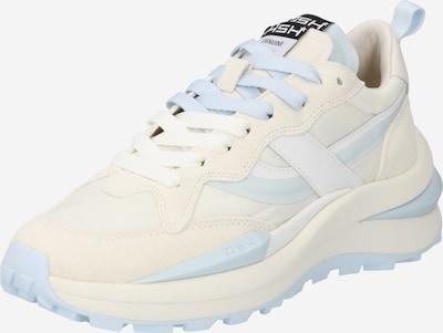 Sneaker low 'Spider 620 01 Combo : E' ASH pe crem / albastru deschis / alb, Vizualizare produs