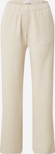 Pantaloni 'Hoys' Samsoe Samsoe pe culoarea pielii, Vizualizare produs