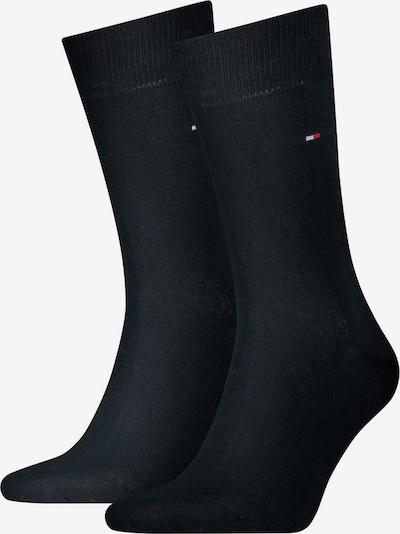 TOMMY HILFIGER Socken in kobaltblau, Produktansicht