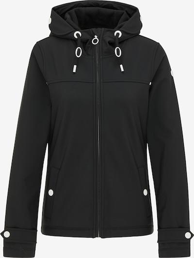 DreiMaster Maritim Functionele jas in de kleur Zwart, Productweergave