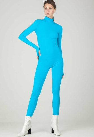 MONOSUIT Jumpsuit in Blauw