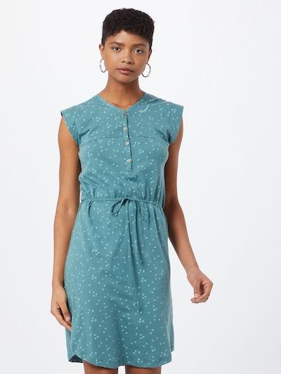 Ragwear Košulja haljina u menta, Prikaz modela