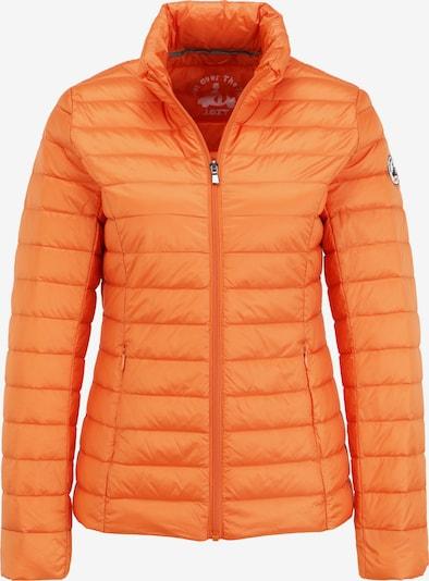JOTT Daunenjacke 'CHA' in orange, Produktansicht