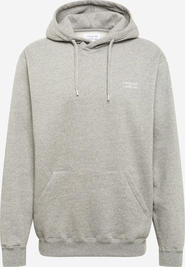 Libertine-Libertine Sweatshirt 'Copeland' in graumeliert, Produktansicht