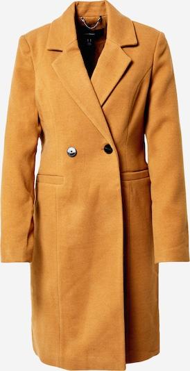 Cappotto di mezza stagione VERO MODA di colore camello, Visualizzazione prodotti