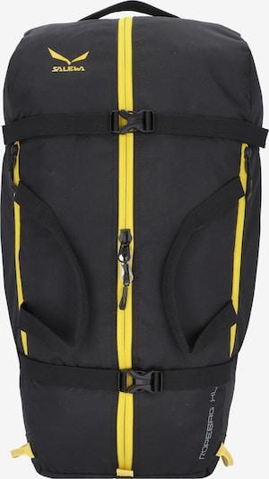 SALEWA Ropebag Rucksack 62 cm in schwarz, Produktansicht