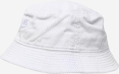 Nike Sportswear Hat in White, Item view