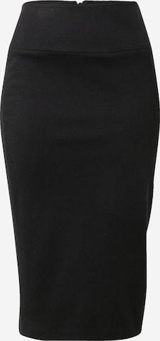 Esprit CollectionSuknja - crna boja