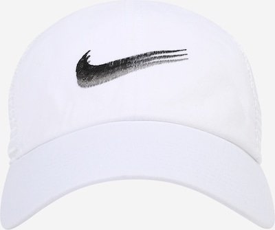 Nike Sportswear Pet 'Heritage 86 ' in de kleur Grijs / Zwart / Wit, Productweergave