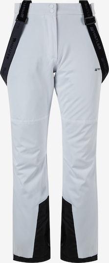 Whistler Skihose 'YARRA' in weiß, Produktansicht