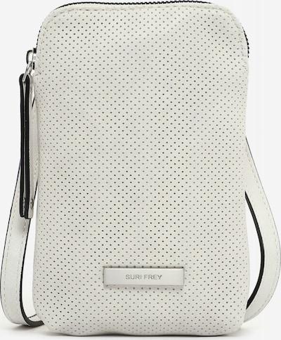 Suri Frey Smartphonehoesje in de kleur Wit, Productweergave