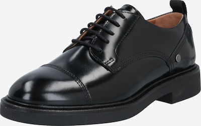 G-Star RAW Chaussure à lacets 'Corbel' en noir, Vue avec produit