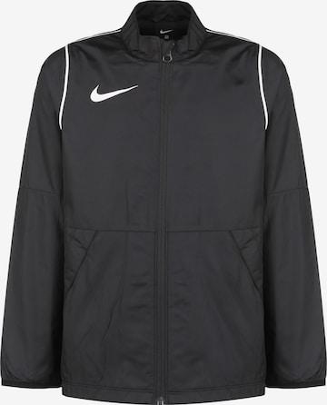 NIKE Athletic Jacket 'Park 20 Repel' in Grey