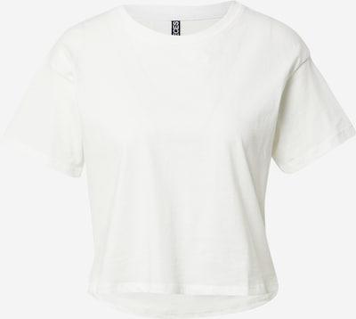 PIECES Тениска 'TAXANNA' в бяло, Преглед на продукта