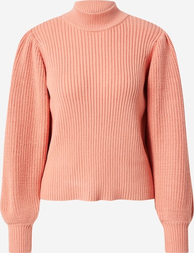 Y.A.S Sweater 'Canyon' in Orange, Item view