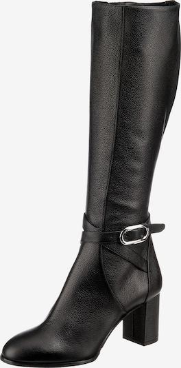 HUGO Stiefel in schwarz, Produktansicht