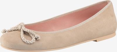 PRETTY BALLERINAS Ballerina ' Rosario ' in pastellpink, Produktansicht