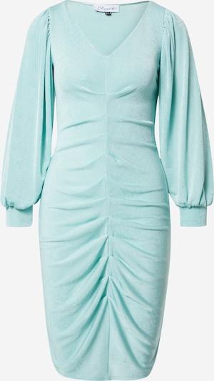Closet London Robe de cocktail 'JD6540' en turquoise, Vue avec produit