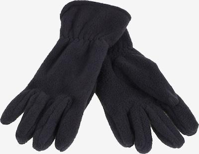LOEVENICH Handschuh ' PolarSoft ' in dunkelblau, Produktansicht
