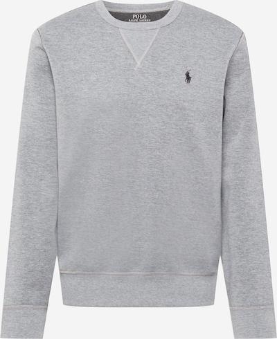 Bluză de molton Polo Ralph Lauren pe gri, Vizualizare produs