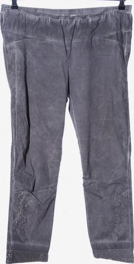 Tredy Pants in XXXL in Light grey, Item view