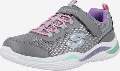 SKECHERS Sneaker '20202L' in hellblau / grau / helllila / rosa, Produktansicht