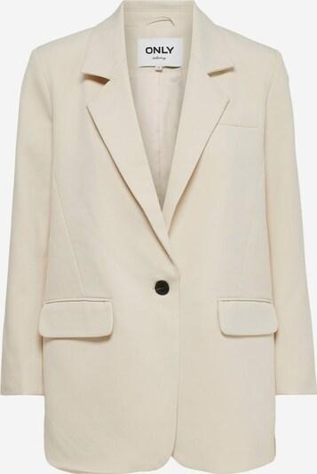 ONLY Blazer 'Lana' in beige, Produktansicht