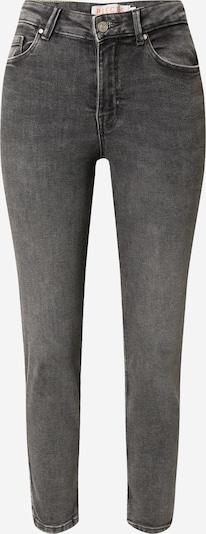 PIECES Jeans in de kleur Grey denim, Productweergave